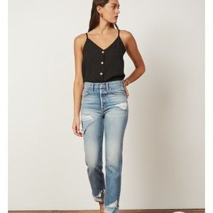 Boyish The Tommy Jean in Repulsion 29 NWT